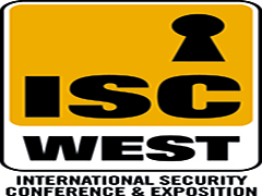 ISC West 2018 in Las Vegas